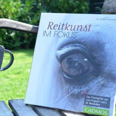 Buch Reitkunst im Fokus