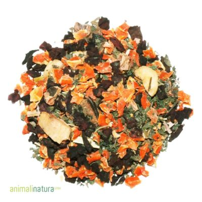 Gemüse-Mix, getrocknet